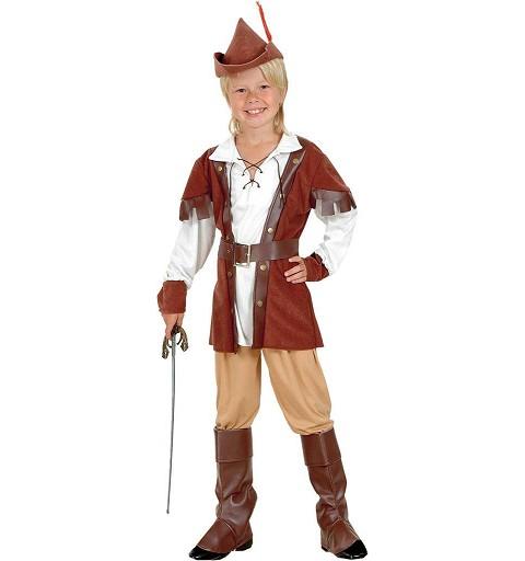 Disfraz de Robin Hood para...