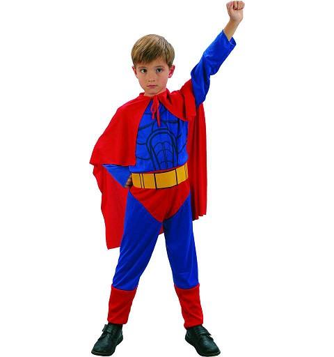 Disfraz Superheroe Infantil
