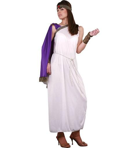 Disfraz de Diosa Romana...