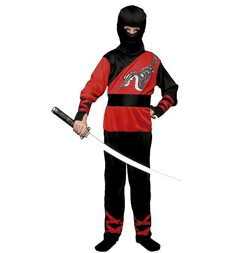 Disfraz de Dragon Ninja...
