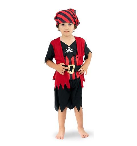 Disfraz de Pirata Picos...