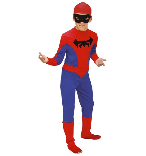 Disfraz de Heroe Insecto...