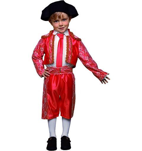 Disfraz Torero Infantil