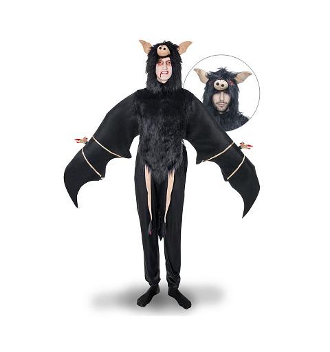 Disfraz de Murciélago para...