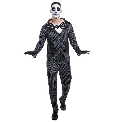 Disfraz Jack Adulto