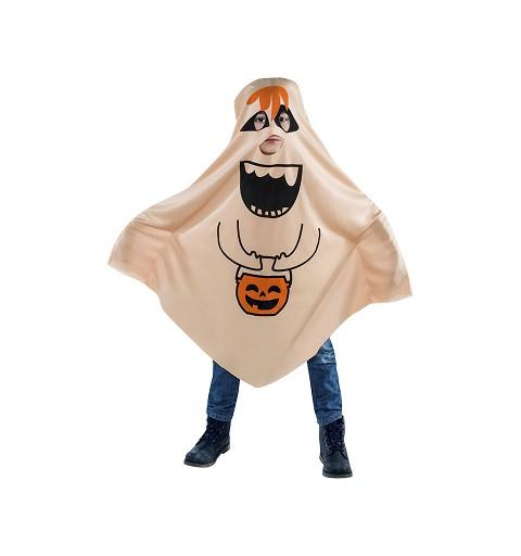 Disfraz Fantasma Feliz...