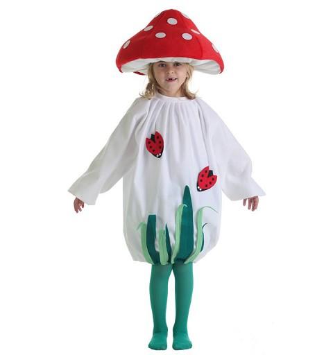 Disfraz Seta Infantil