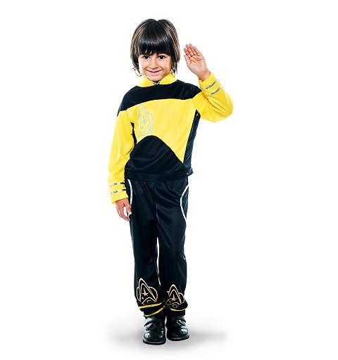 Disfraz de Kirsch para Niño
