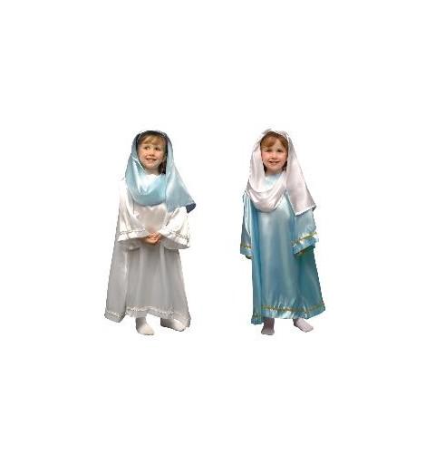 Disfraz de Virgen para Bebé