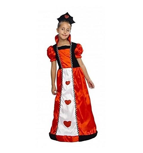 Disfraz de Reina As De...