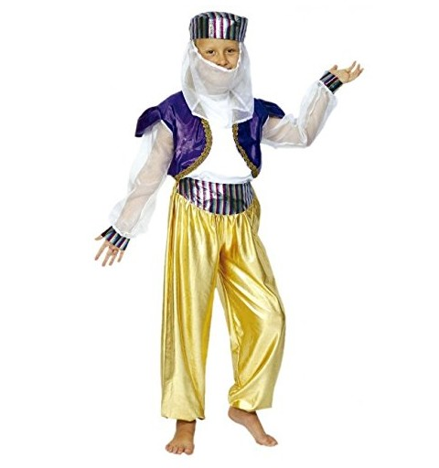 Disfraz Bailarina Arabe...