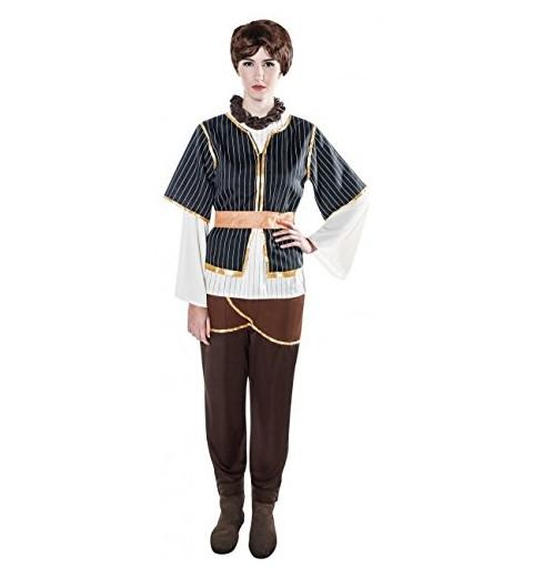 Disfraz de Trono De Hayra...