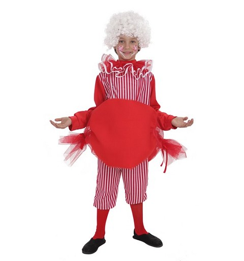 Disfraz Caramelo Niño Infantil