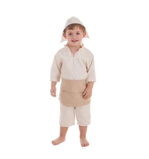 Disfraz Molinero Bebé (0 a...