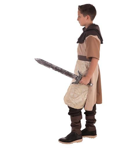 Disfraz Caballero Cruzada...