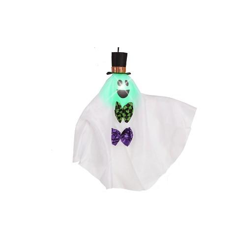 Colgante Fantasma Pajaritas...