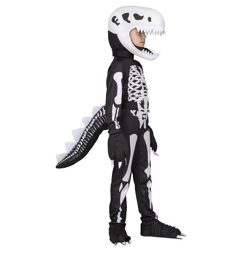 Disfraz Fosil Dinosaurio...