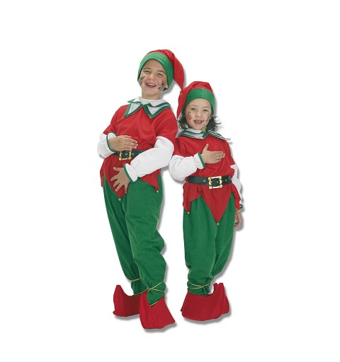 Disfraz Duende Infantil