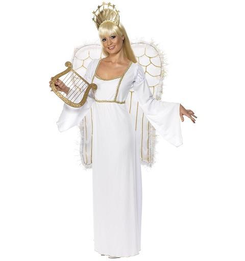 Disfraz de Ángel Lux para...