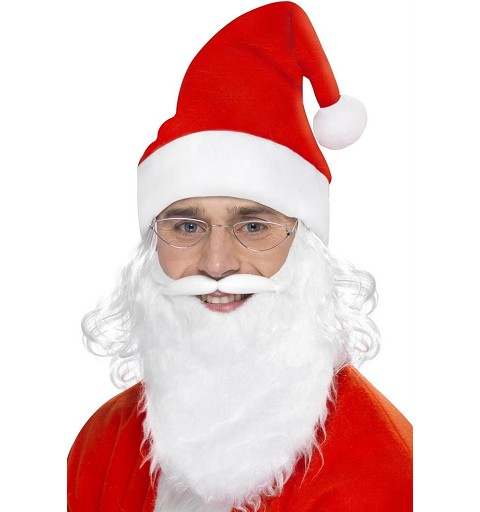 Gorro de Papá Noel con...