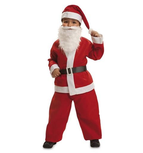 Disfraz de Papá Noel para...