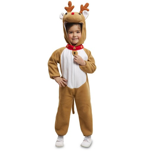 Disfraz Reno Infantil...