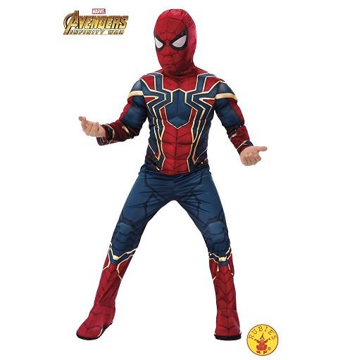 Disfraz Iron Spider Premium...
