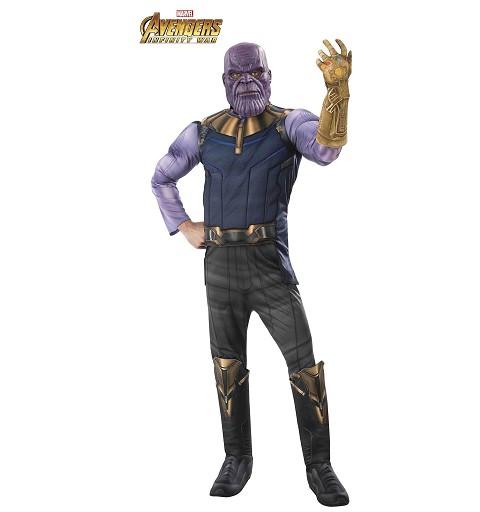 Disfraz Thanos Adulto Talla...
