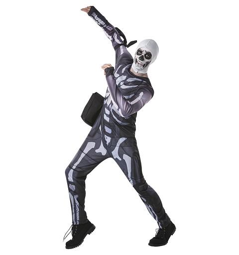 Disfraz Skull Trooper...