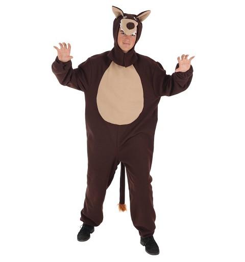 Disfraz de Lobo Adulto
