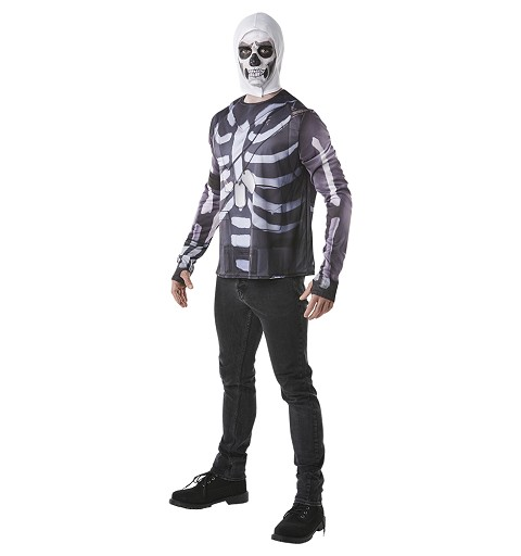 Camiseta Skull Trooper...