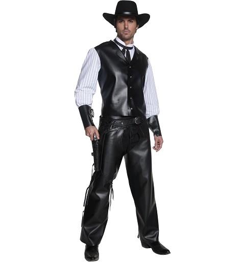 Disfraz Auténtico Pistolero...