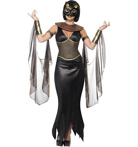 Disfraz Diosa Egipcia...
