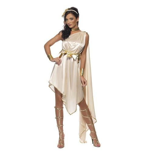 Disfraz de Diosa Griega...