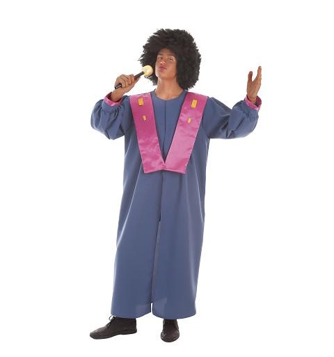 Disfraz Gospel Menfis Adulto