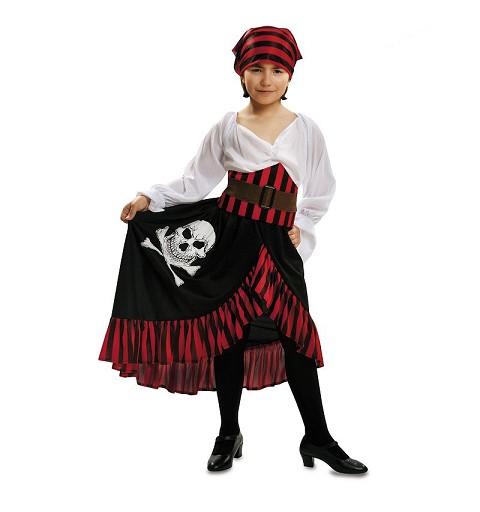 Disfraz Pirata Bandana...