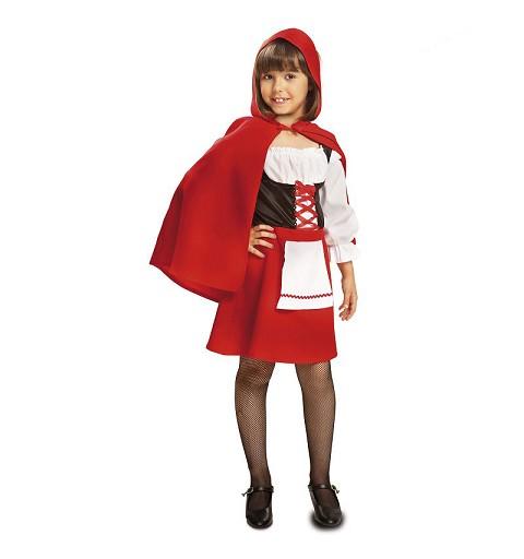 Disfraz Caperucita Roja...