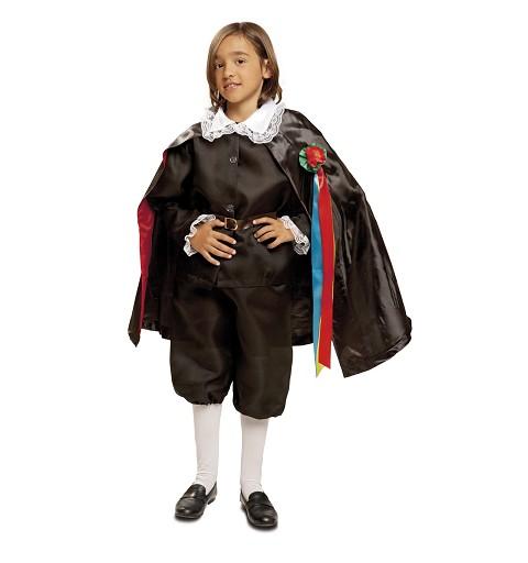 Disfraz Tuno Infantil