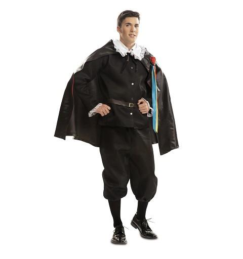 Disfraz Tuno Adulto