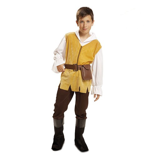 Disfraz de Mesonero para Niño