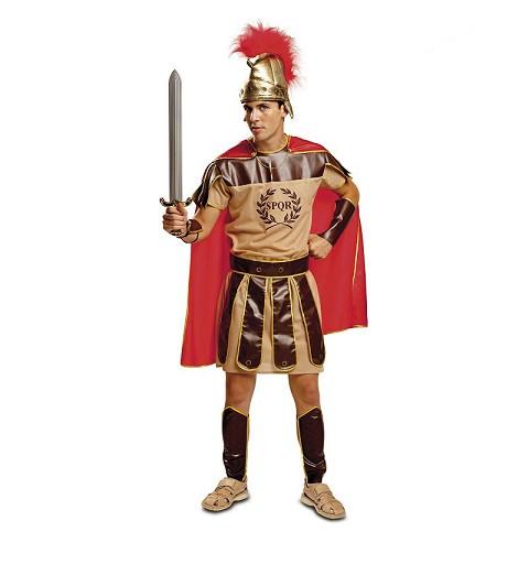 Disfraz Centurión Romano...