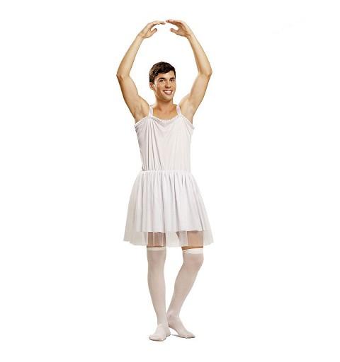 Disfraz Bailarina Blanca...