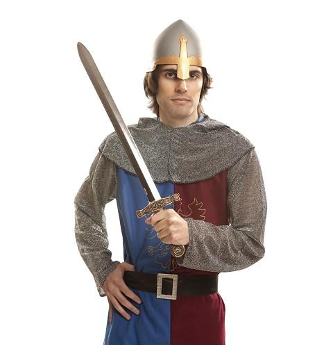 Espada De Caballero Medieval