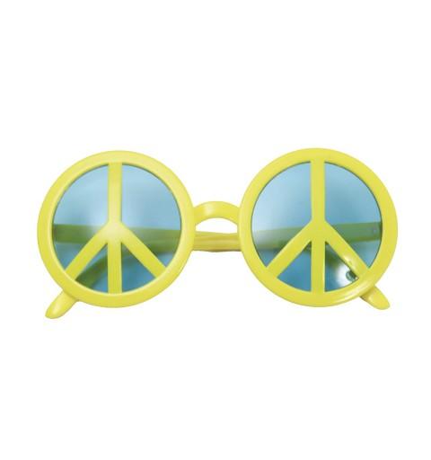 Gafas de Símbolo De La Paz...