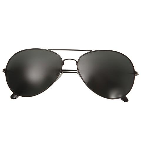 Gafas De Aviador Negras