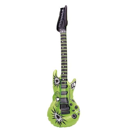 Guitarra Electrica Hinchable
