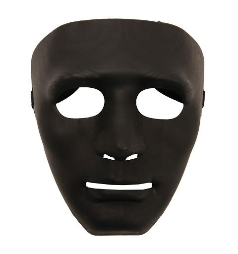 Mascara Negro