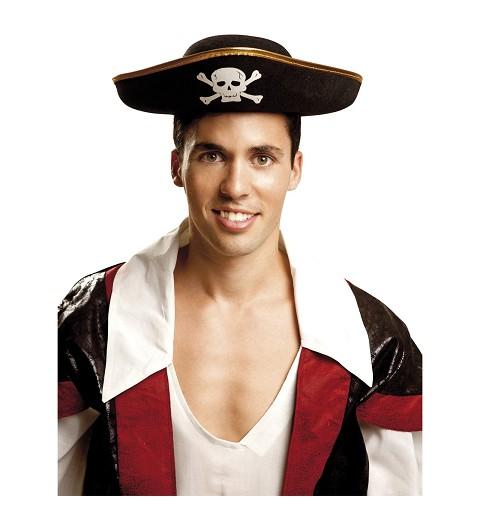 Sombrero de Pirata...
