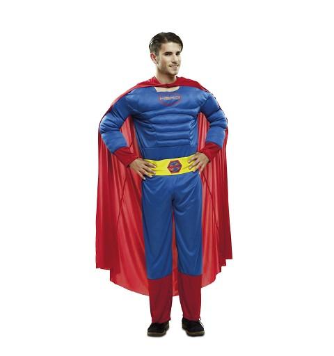 Disfraz Súper Héroe Hombre