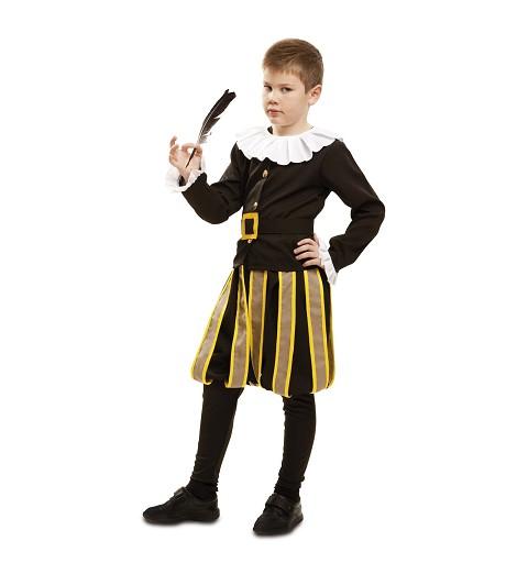 Disfraz  de Cervantes para...